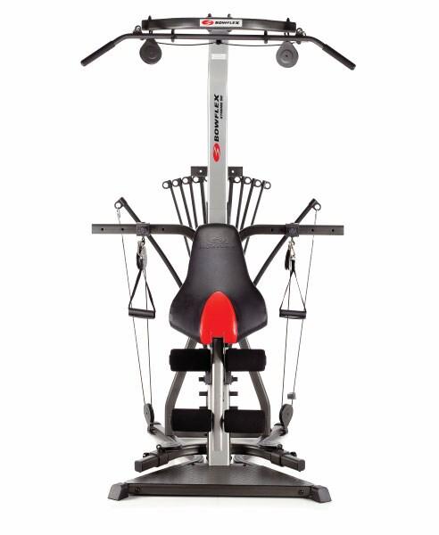 Xtreme Fitness Equipment Newton: Bowflex Xtreme SE Exercise Machine (Refurbished