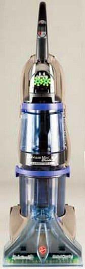 Hoover SteamVac Dual V Steam Vacuum