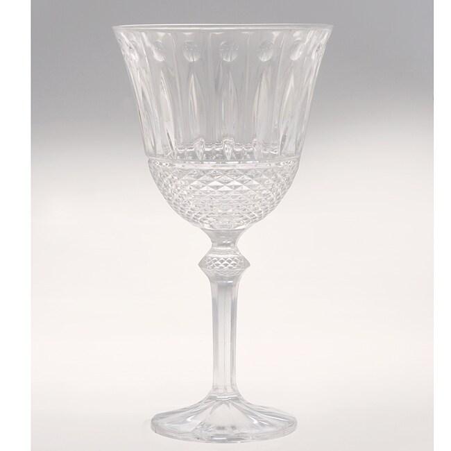Godinger Sutton Place 8-piece Goblet Set