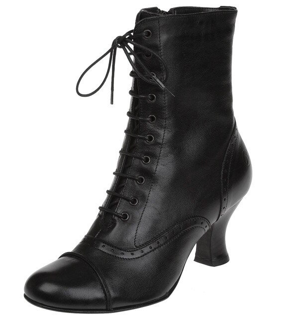 Bronx Mindy Women's Granny Boots