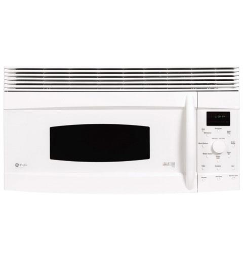 Countertop Advantium Oven : GE Profile Advantium Over the Range Microwave Oven (Refurbished ...