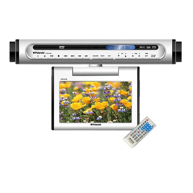 Polaroid Under The Cabinet DVD Player 10547897 Shopping T