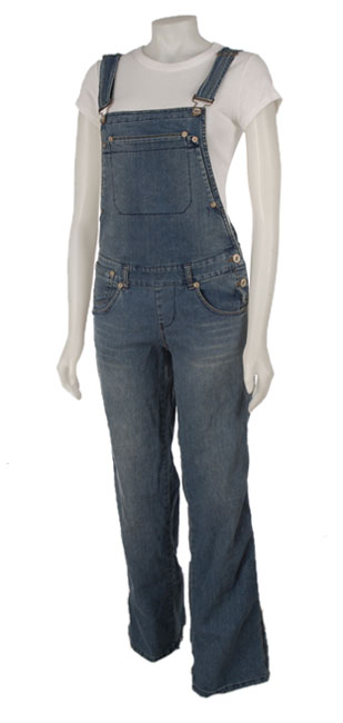 Highway Jeans Junior Denim Overall