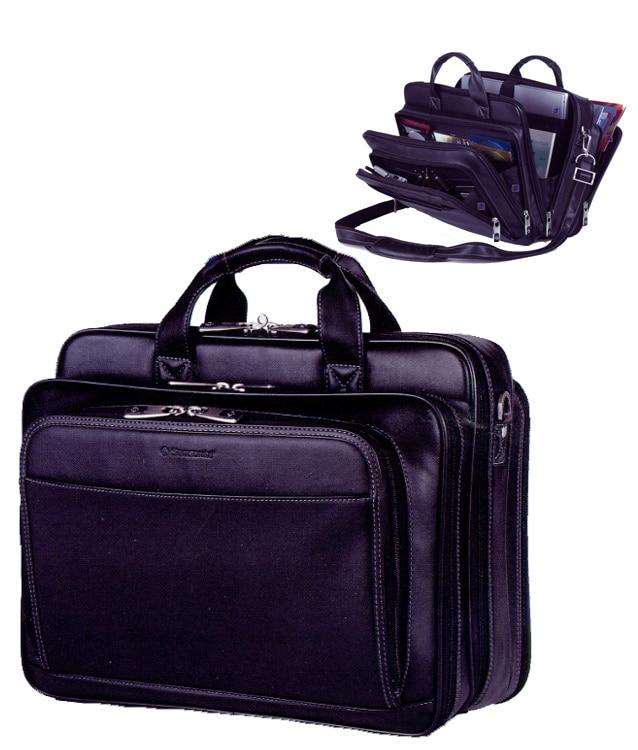 Samsonite Leather Portfolio