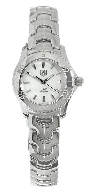 Tag Heuer Link Women's Stainless Steel Watch