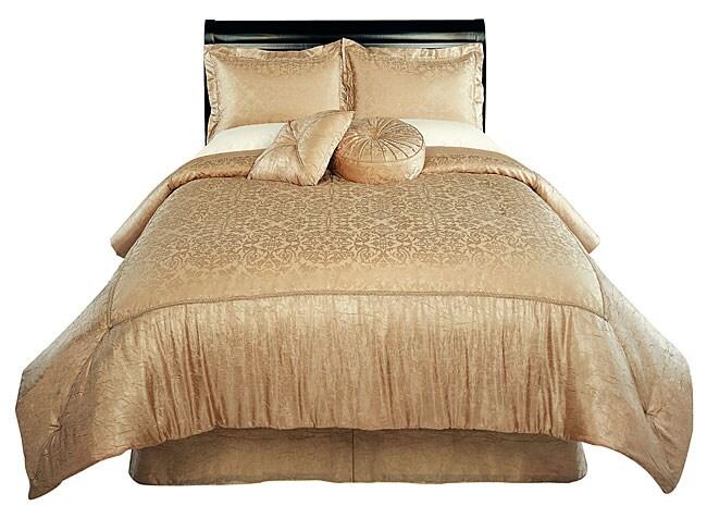 Nobility Comforter Set