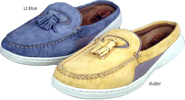 Sperry TopSider Women's Bluefish Mules