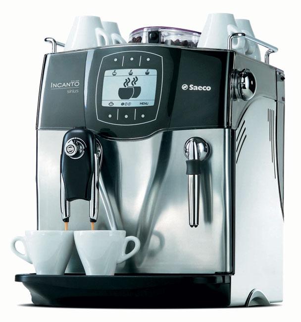 espresso machine best crema