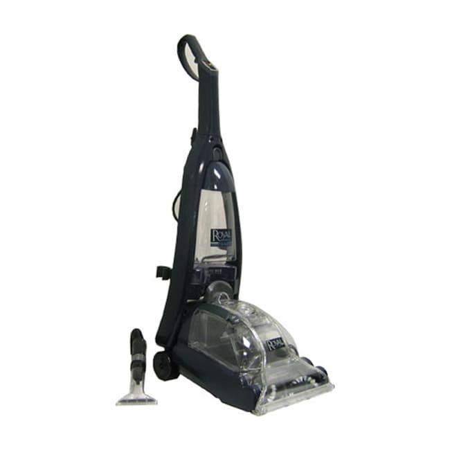 Royal RY7910 Carpet Extractor Steam Shampoo Vacuum