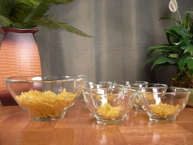 La Rochere Bee Pasta/ Salad Bowl Set