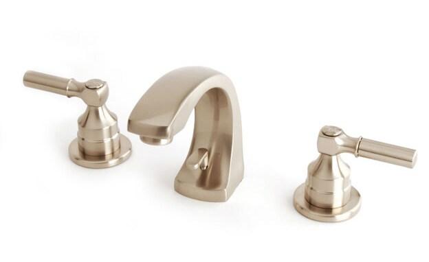 WaterRidge Widespread Bathroom Faucet