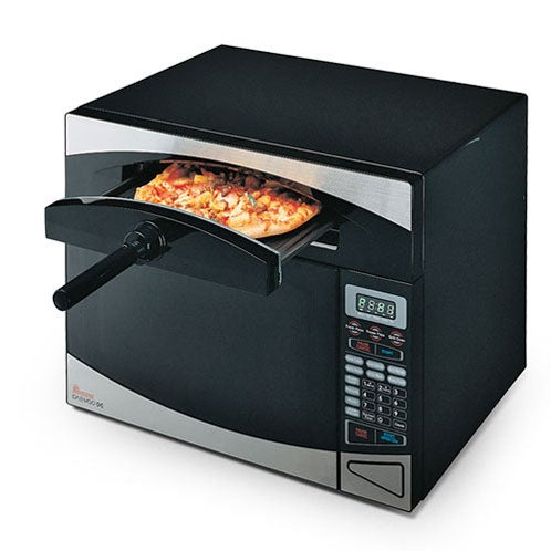 Daewoo Microwave And Pizza Maker Combo Overstock