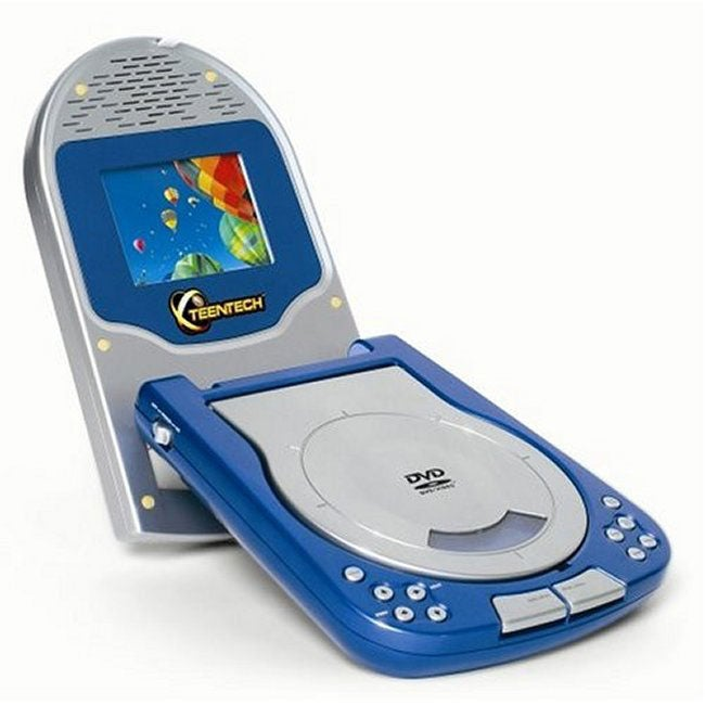TeenTech 3.5-inch Portable DVD Player