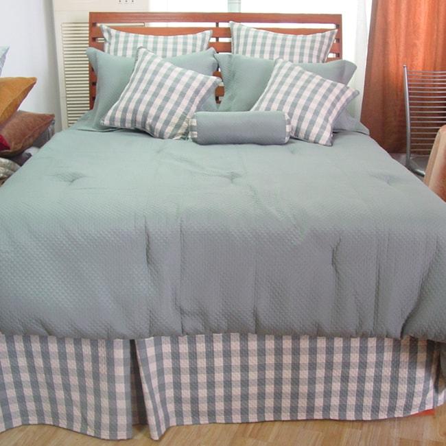 Carson Deluxe 9-piece Comforter Set