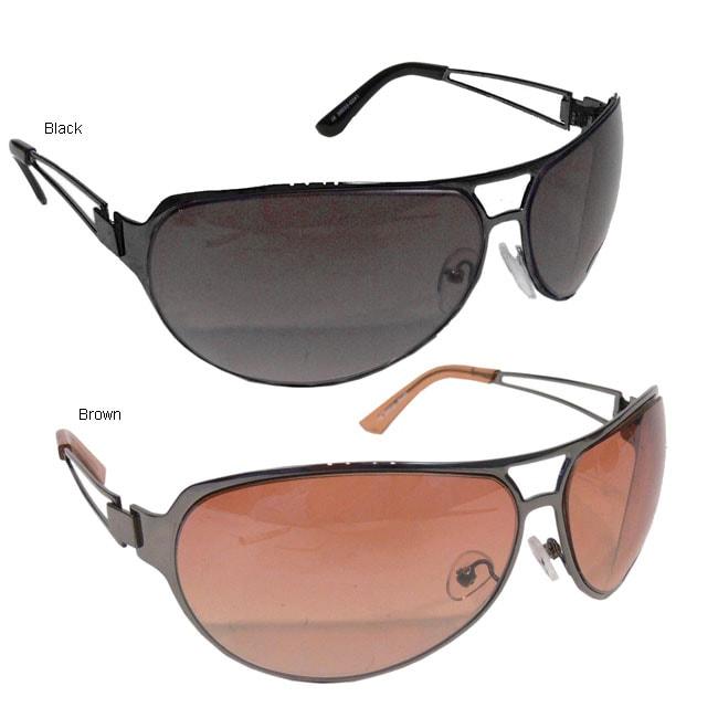 Adi Eyewear 33003 Men's Aviator Sunglasses