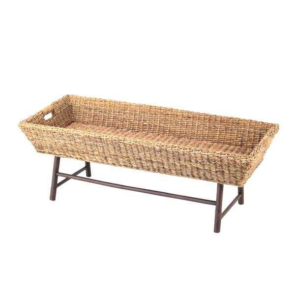 Basket Coffee Table