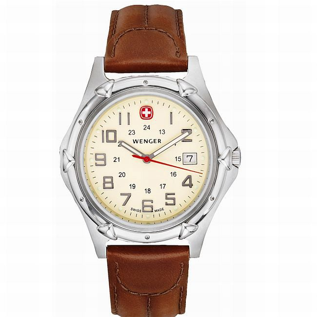 Wenger Men's Standard Issue XL Watch