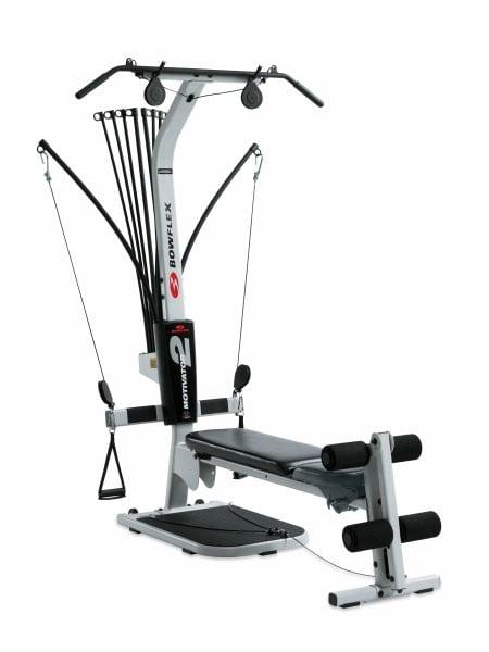Bowflex Motivator 2 Home Gym 10814352 Overstock Com