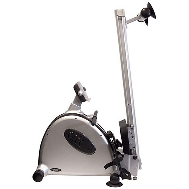LifeGear Rower Exerciser Magnetic Rowing Machine