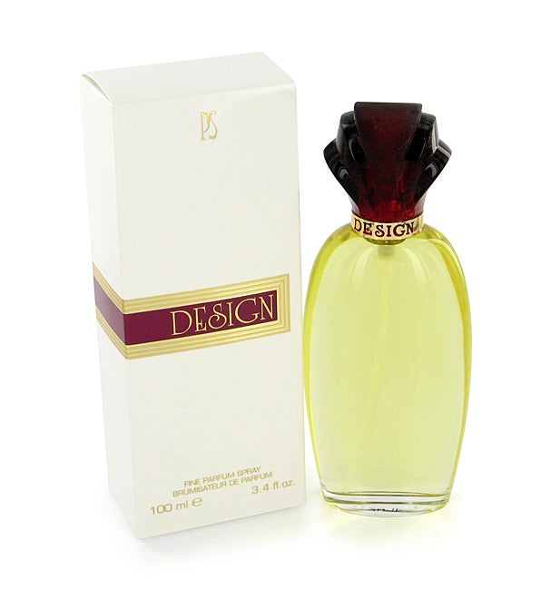 Design Women's 3.4-ounce Fine Parfum Spray