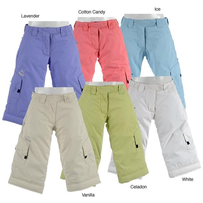 Marker Toddler Snow Pants