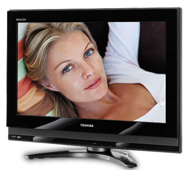 Toshiba 26HL47 26-inch Flat Panel LCD TV