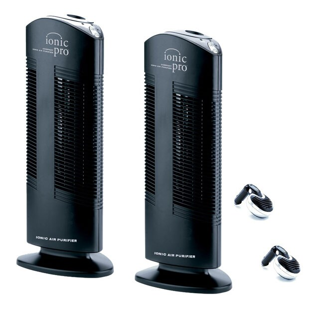 ionic pro compact air purifier bonus pack   10863186