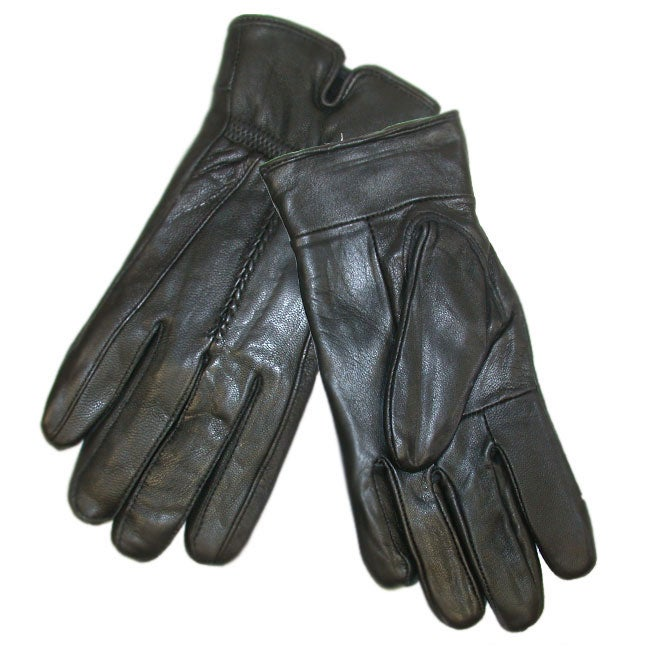 Bond Women's Insulated Leather Gloves