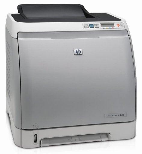 HP 1600 Color LaserJet Printer (Refurbished)