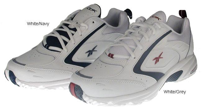 Reebok Men's Swift Step Walking Shoes