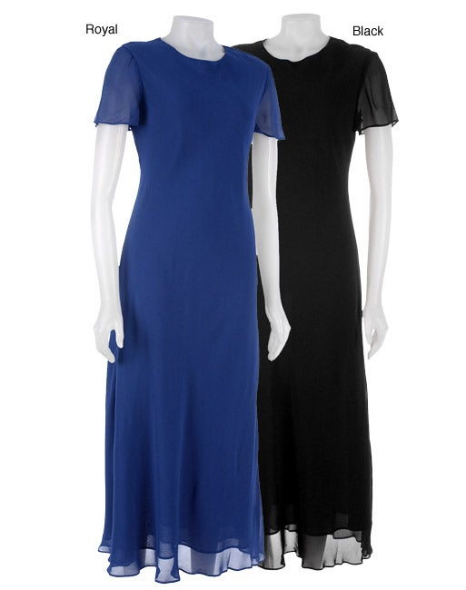Donna Ricco Midcalf Dress