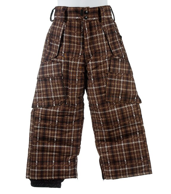 Gotcha Boy's Snow Pants