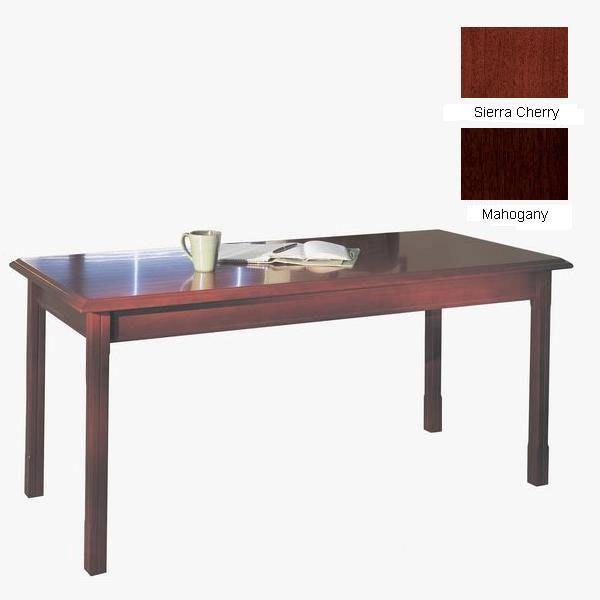 Mayline Toscana Table Desk