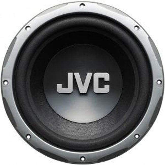 JVC 800 Watt Max/ 250 Watt RMS Subwoofer