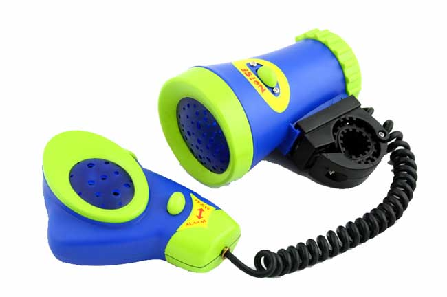 Cool Sports Toys : Bell cool sound horn for bicycles overstock shopping