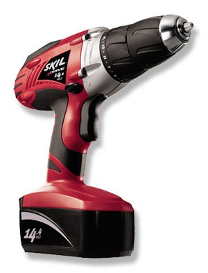Skil 14.4V Cordless 2-Speed Drill / Driver