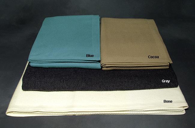 Faribault Merino Wool Blanket