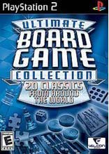 PS2 - Ultimate Board Game Collection