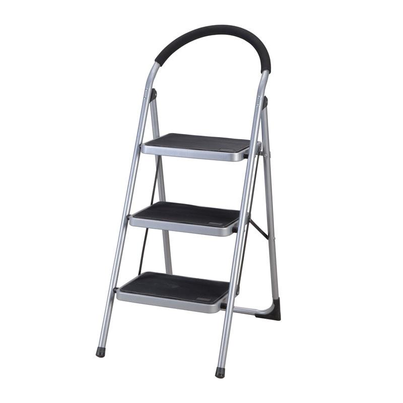 3 Step Kitchen Ladder 11067462 Overstock Com Shopping