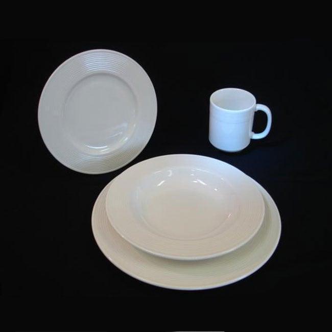 Pagnossin 16-piece Dinnerware Set