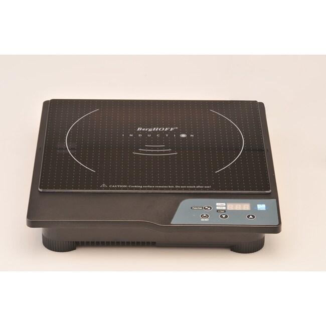 1600-Watt Portable Induction Stove