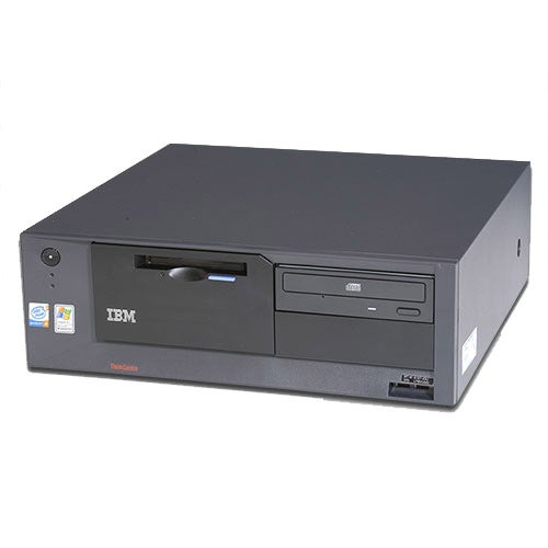 IBM Thinkcentre P4 2.8 GHz Desktop PC (Refurbished)