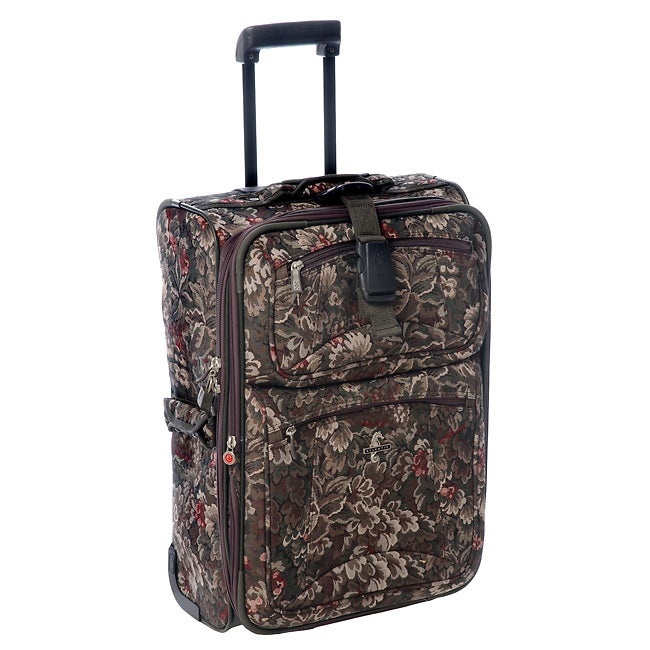 Atlantic Luggage Expandaire Tapestry Luggage