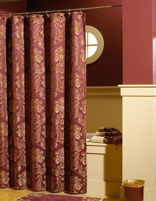 Croscill curtains