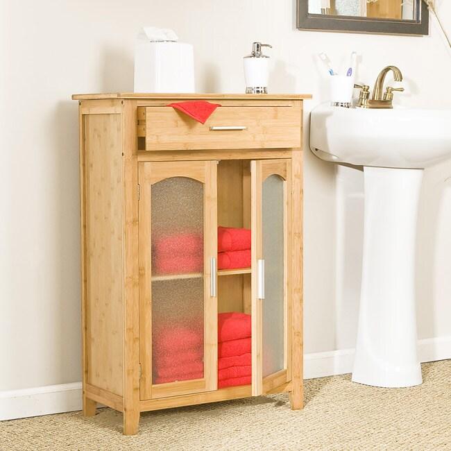 Fantastic Bathroom Storage Nightstand Linens Chest