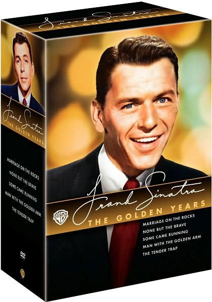 Frank Sinatra: The Golden Years (DVD)