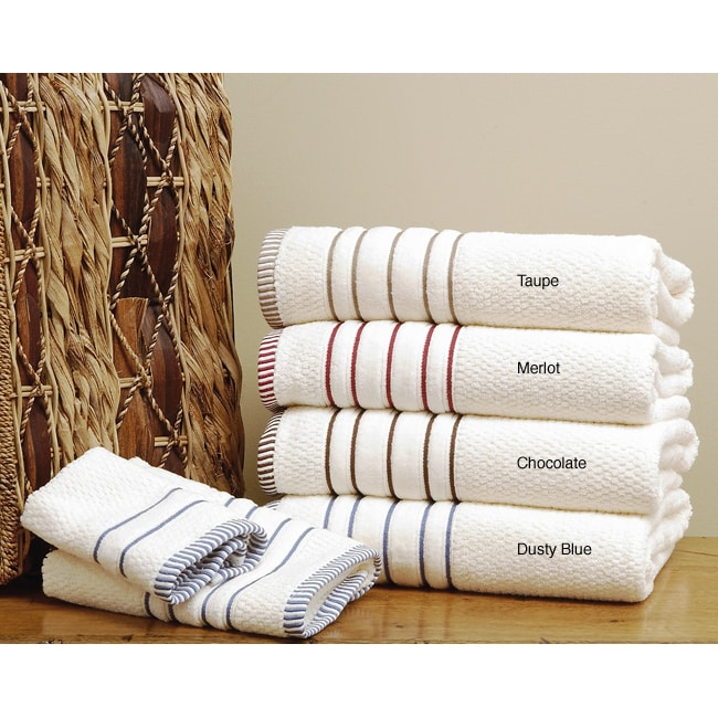 Adrianna Cotton Towels (Set of 10)