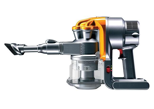 Dyson DC16 'Root 6' Handheld Vacuum (Refurbished)
