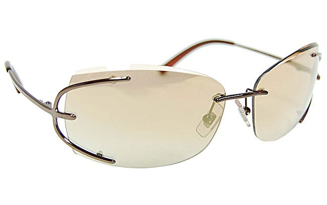 Calvin Klein Frameless Fashion Sunglasses