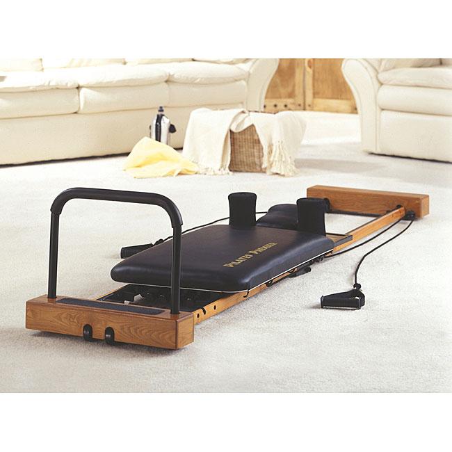 Pilate's Premier Home Gym Machine